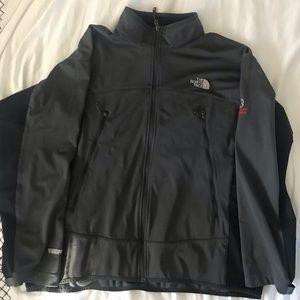 North Face Jacket size XXL